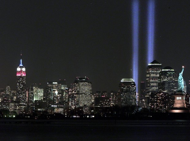 Classical music inspired by 9/11