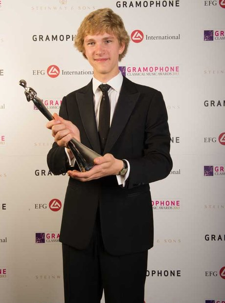 Gramophone Awards 2013