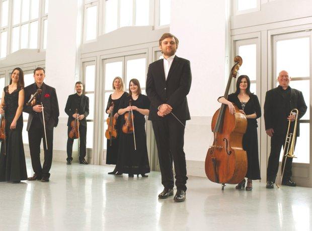 BSO Bournemouth Symphony Orchestra Karabits