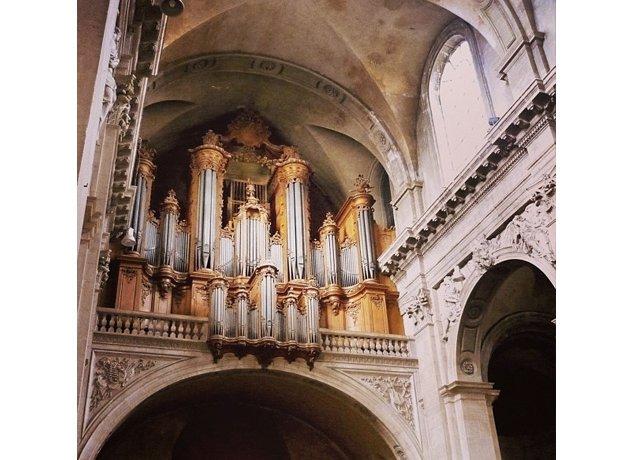 classical music instagram