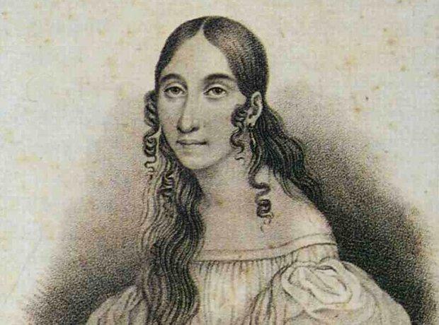 Giuseppina Strepponi Giuseppe Verdi