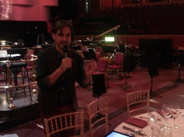 Classic BRIT Awards pictures