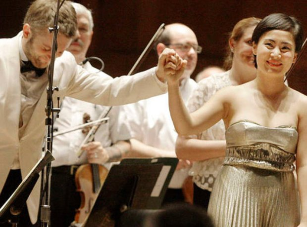 Kirill Karabits conductor