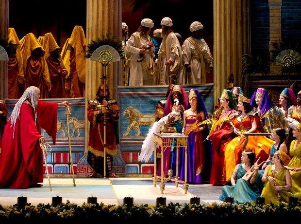 Nabucco Verdi