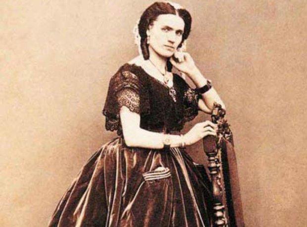 Teresa Stolz Aida Verdi