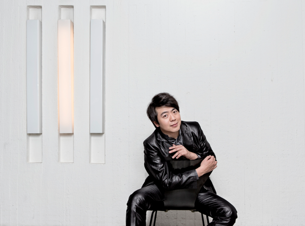 Lang Lang and Simon Rattle new album