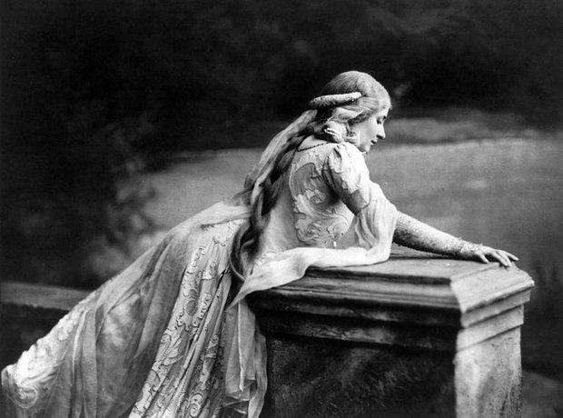 Mary Garden opera Melisande