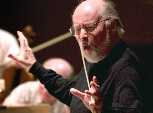 John Williams Boston Pops