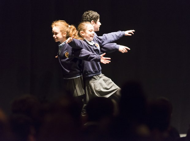 What to expect from Arts And Kids Week 2013