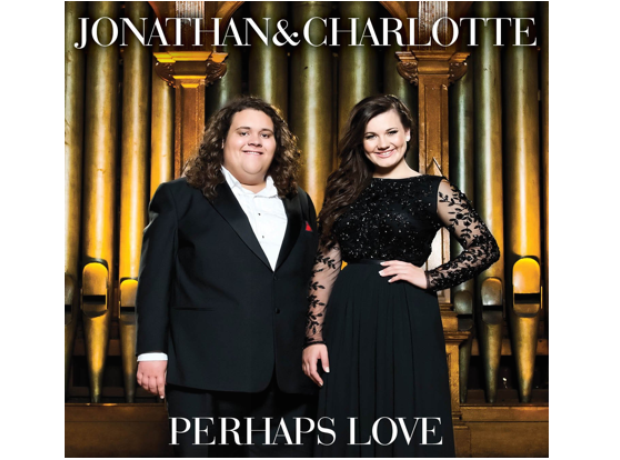 Jonathan and Charlotte Perhaps Love