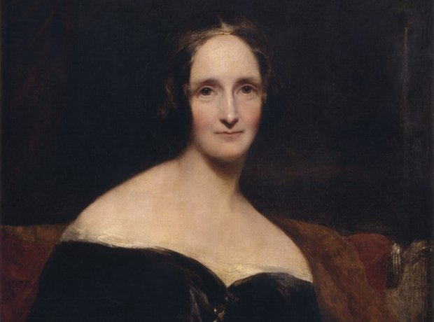 Mary Shelley La Scala