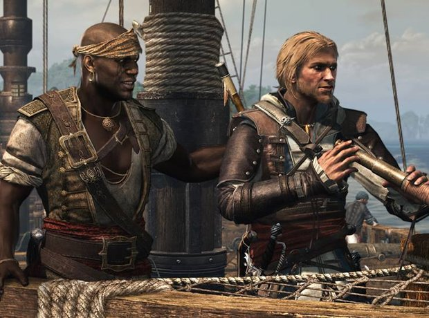 assassin's creed iv: black flag album guide