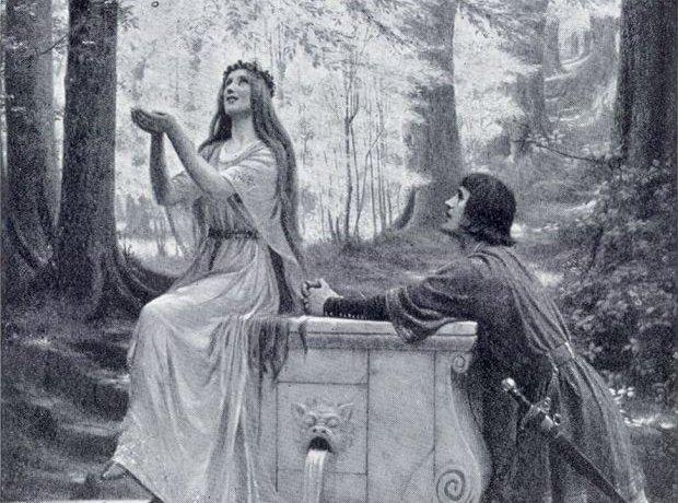 Pelleas et Melisande Faure