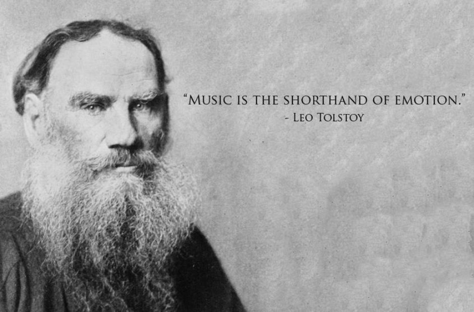 24 Inspirational Quotes About Classical Music Classic Fm