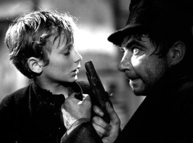Oliver Twist David Lean