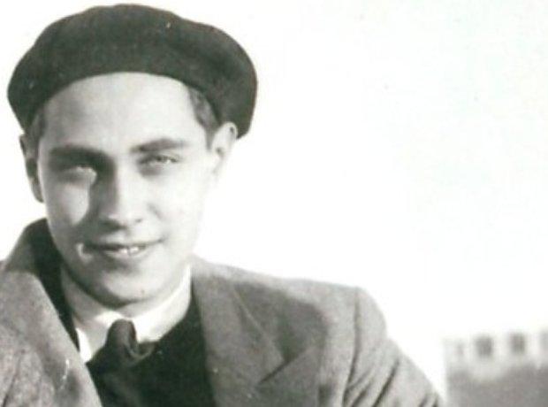 Viktor Ullmann