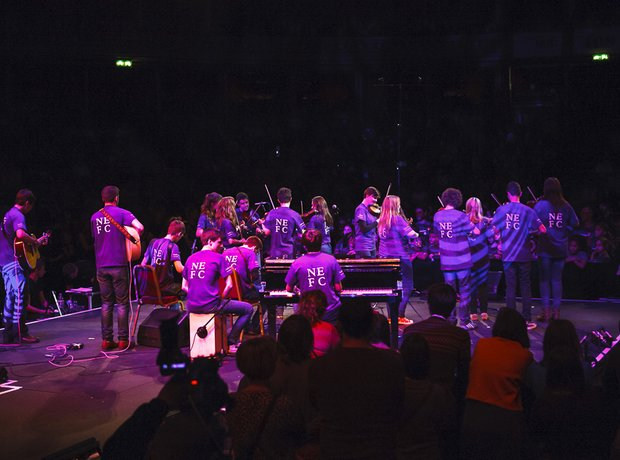 North East Folk Collective