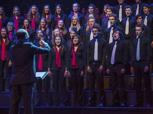 St Aidan's Chamber Choir
