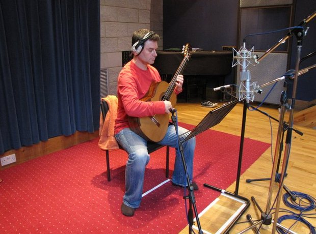 craig ogden guitarist