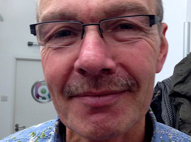 John Brunning Movember