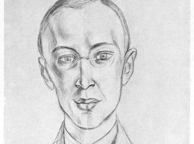 Sergei Prokofiev Henri Matisse