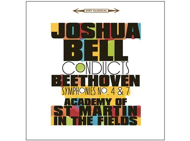 Beethoven Symphony No. 7 Bell