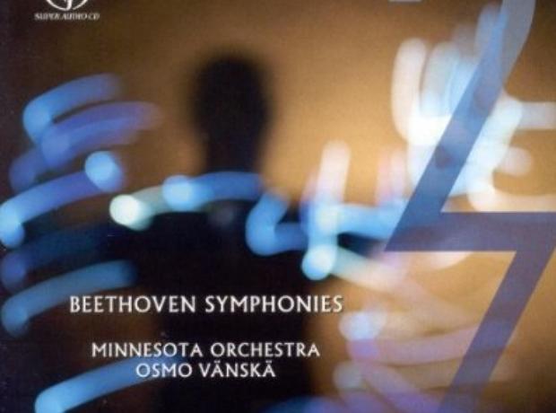 Beethoven Symphony No.7 Vanska