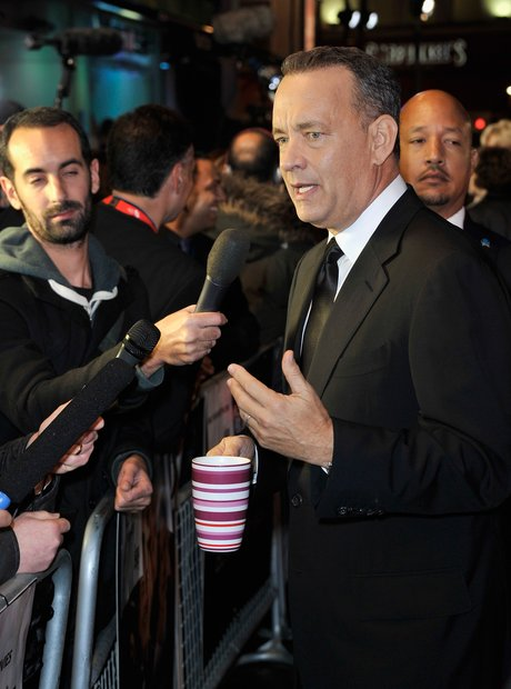 Saving Mr Banks Premiere