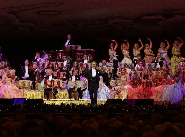 André Rieu live at Wembley Arena