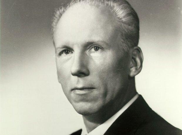 Leroy Anderson composer