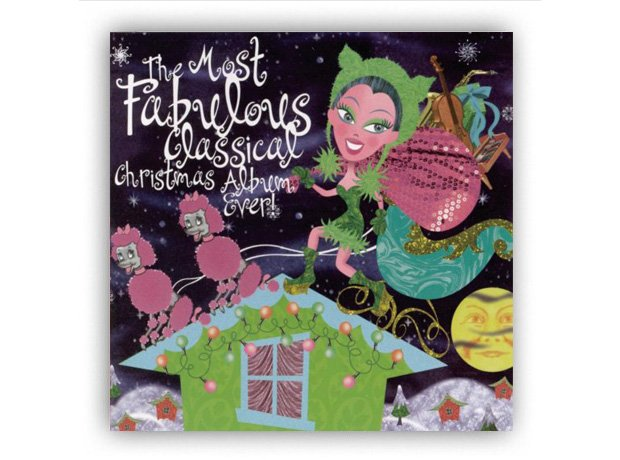 the most fabulous christmas classical christmas album ever - Classical Christmas