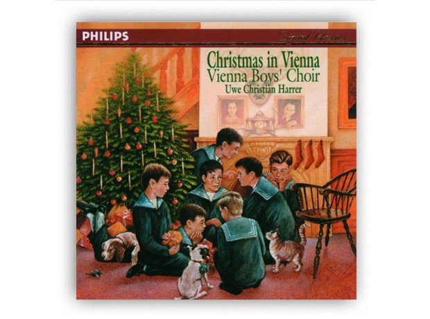 Vienna Boys Choir Christmas.Vienna Boys Choir Christmas In Vienna The 16 Worst
