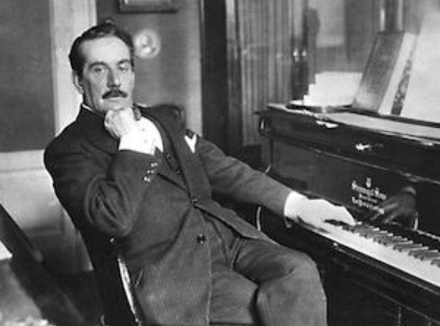 Giacomo Puccini Turandot 90