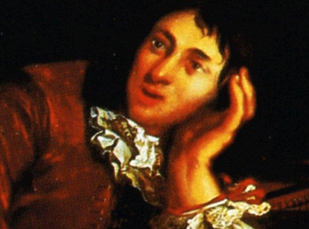 Dietrich Buxtehude organist