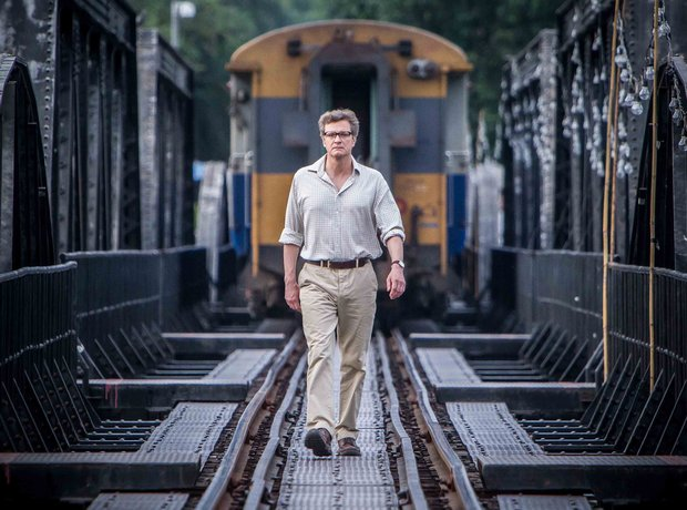 railway man colin firth kidman hirschfelder