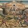 Image 5: Noah flood Il diluvio universal Donizetti opera