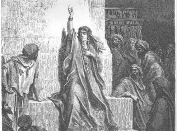 george frideric handel religion