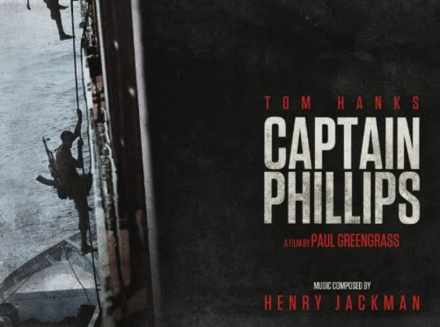 captain phillips soundtrack guide