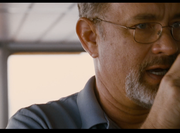 captain phillips soundtrack guide