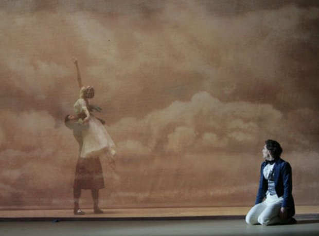 Bolshoi Lost Illusions