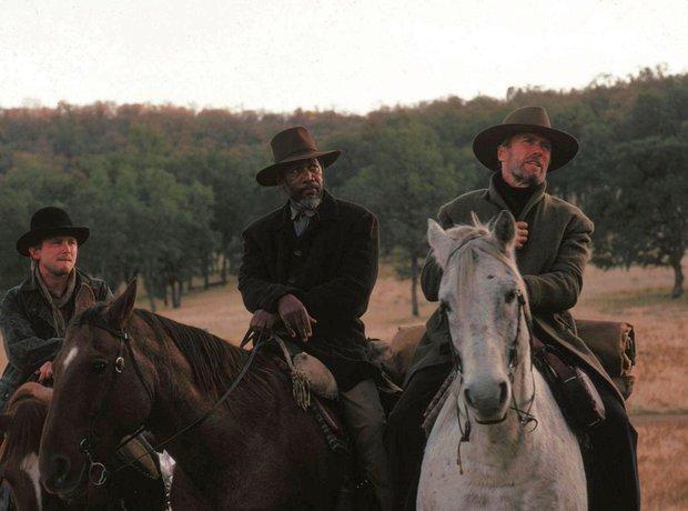 Eastwood Lennie Niehaus Unforgiven