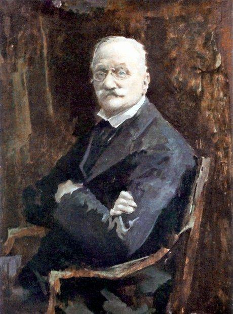 Arrigo Boito librettist composer