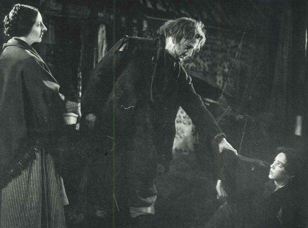Peter Grimes 1945 Sadlers Wells Pears Joan Cross