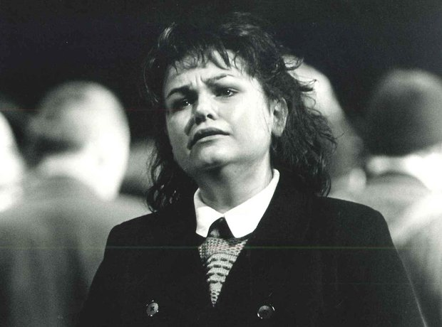 Peter Grimes Susan Bullock Ellen Orford 1991