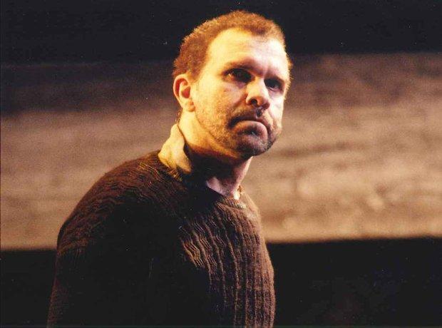 Peter Grimes Robert Brubaker 1991