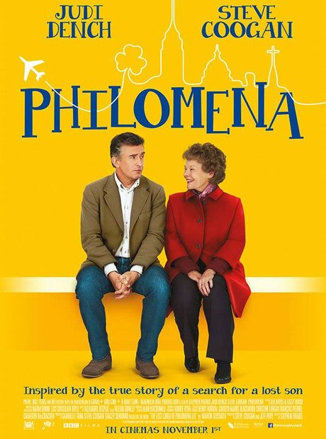 philomena album guide