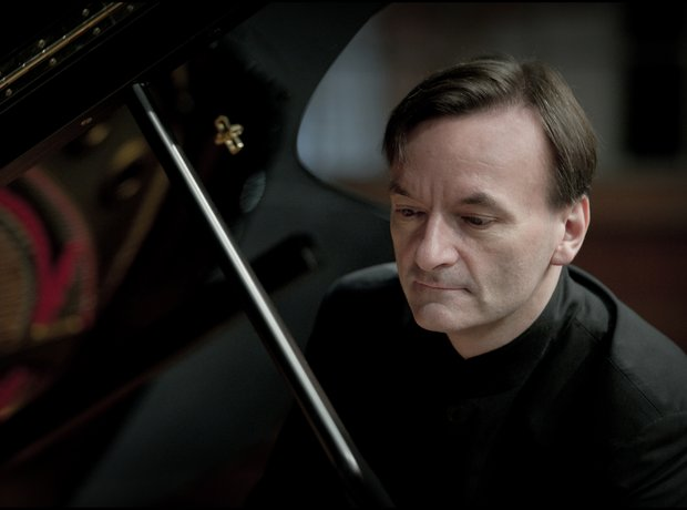 Stephen Hough pianist festivals composer