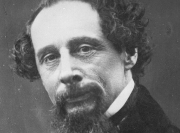 Charles Dickens The College Hornpipe popular dance tune