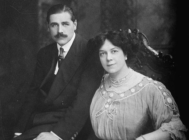 Clara Butt Robert Kennerley Rumford opera marriage