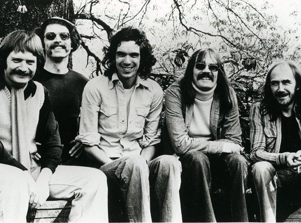 Karl Jenkins Soft Machine progressive rock